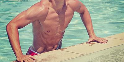 depilación de espalda y torso